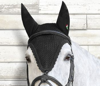 Equiline Loop Fly Veil